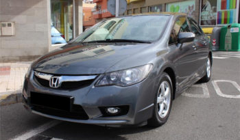 Honda Civic hybrido